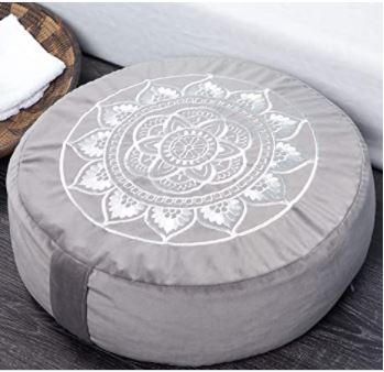 Meditation Yoga Pillow