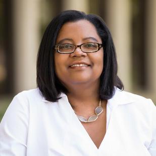 Lakeesha Browne, facilitator