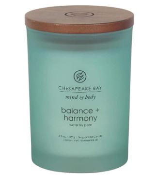 Chesapeake Bay Candle Balance Harmony