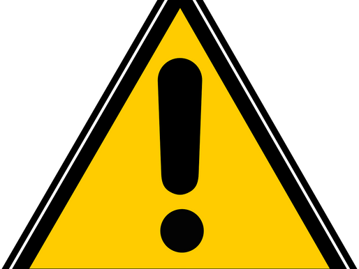 Caution:  Keep Your Information Safe While Working Online