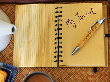 Why a Devotional Journal?
