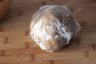 Zencefilli ve tarçınlı kurabiye tarifi
