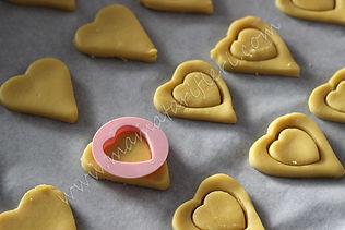 Bebekler ve çocuklar için kurabiye tarifi