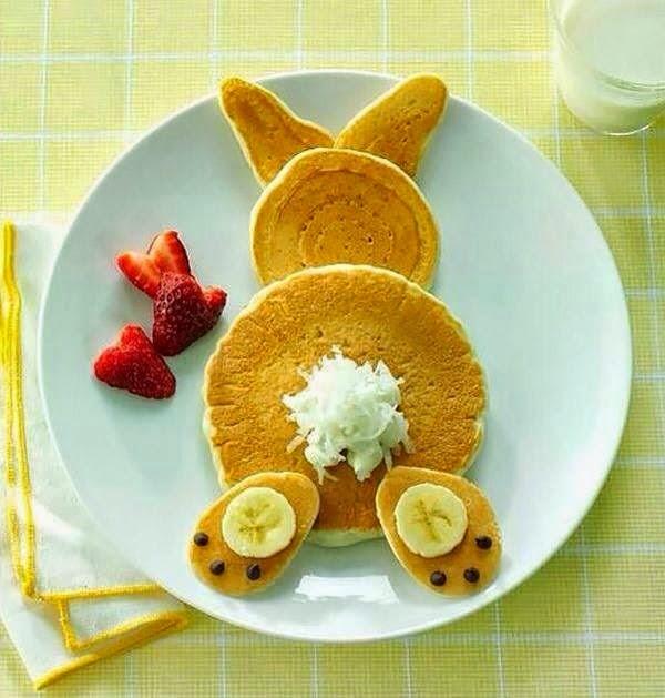 http://icreativeideas.blogspot.com.tr/2014/04/cute-pancake.html
