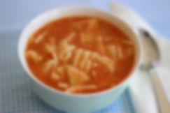 12 aylık bebekler ve daha büyük çocuklar için çorba tarifi
