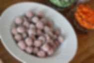 8 aylık ve üzeri bebekler için çorba tarifi