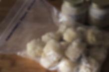 8 aylık bebekler için ek gıda karnabaharlı pirinç püresi