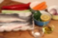 12 aylık bebekler için sebzeli levrek tarifi