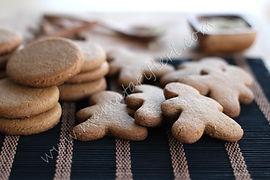 12 aylık bebekler ve çocuklar için kurabiye tarifi
