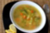 Kış sebzeleri ile hazırlanan çok besleyici ve lezzetli bir çorba