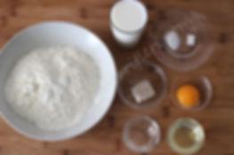 12 aylık bebekler ve çocuklar için ev yapımı ekmek tarifi