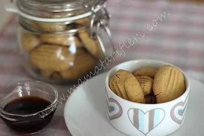 10 aylık bebekler için bebek bisküvisi