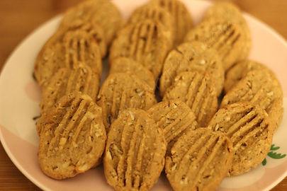 8 aylık bebekler için ek gıda bebek bisküvisi