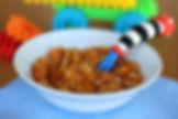 turuncu pirinç maması