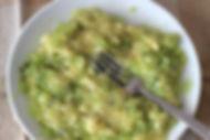 8 aylık bebekler için ek gıda mandalinalı ve kivili muz püresi