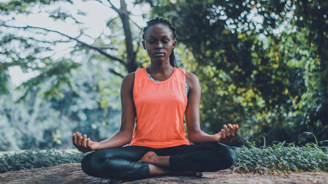 The Good and Not So Good of My 10 Day Silent Meditation Experience