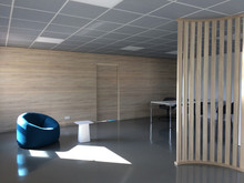 Usuel Design - Estyle - Rénovation Agencement Centre esthetique Commerce