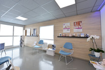 Usuel Design - Estyle - Rénovation Agencement Centre esthetique Commerce
