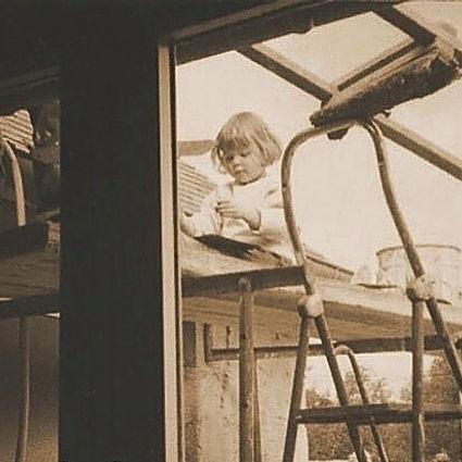Portrait Marie MESLIN