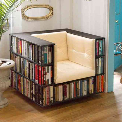 Top 8 Space-Saving Furniture Ideas