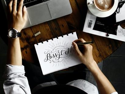 How to design a striking Logo?