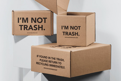 6 Sustainable Packaging Materials