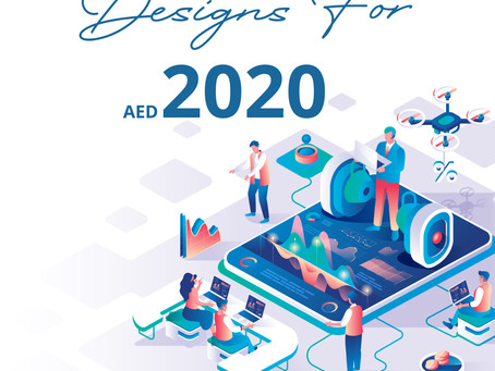 Design for 2020
