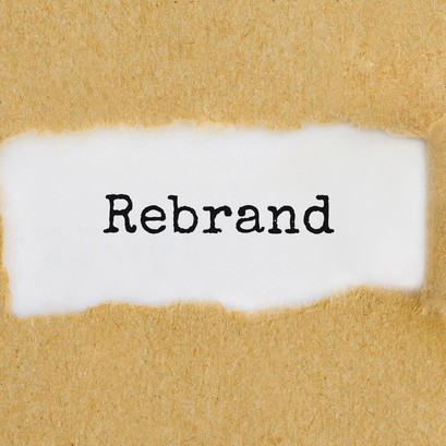 A Complete Guide To Rebranding