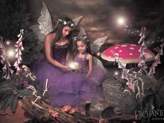 Enchanted-fairy photoshoot-photos-Sheffield Doncaster Retford.jpg