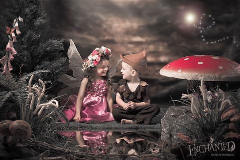 Enchanted-fairy-elf-worksop-rotherham-sh