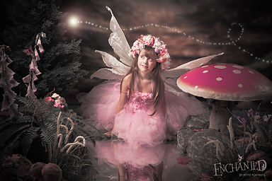 Enchanted-fairy-elf-worksop-rotherham-sh
