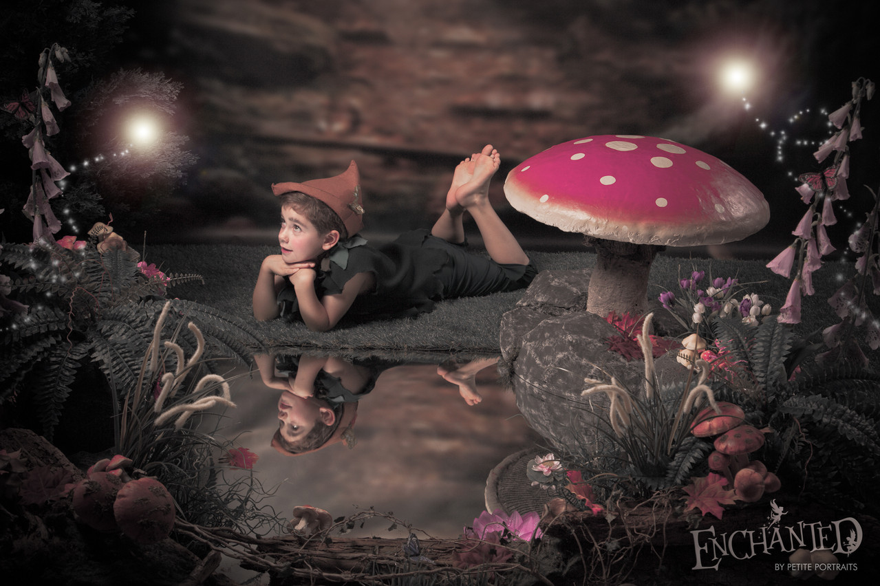 Enchanted-fairy-elf-worksop-rotherham-sheffield-photo-photoshoot-photographer-petite portraits photography-32 Petite Portraits