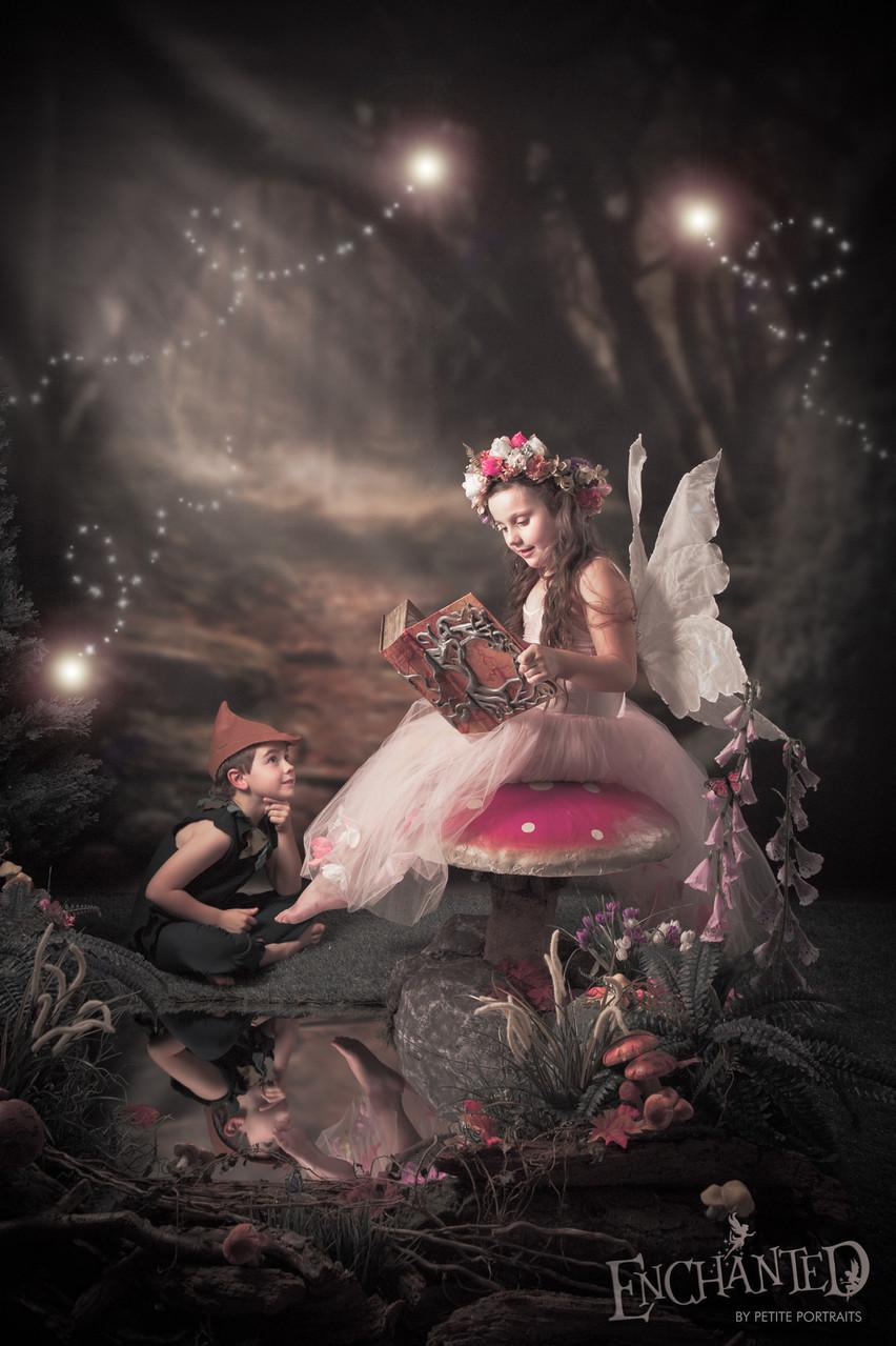 Enchanted-fairy-elf-worksop-rotherham-sheffield-photo-photoshoot-photographer-petite portraits photography-17 Petite Portraits