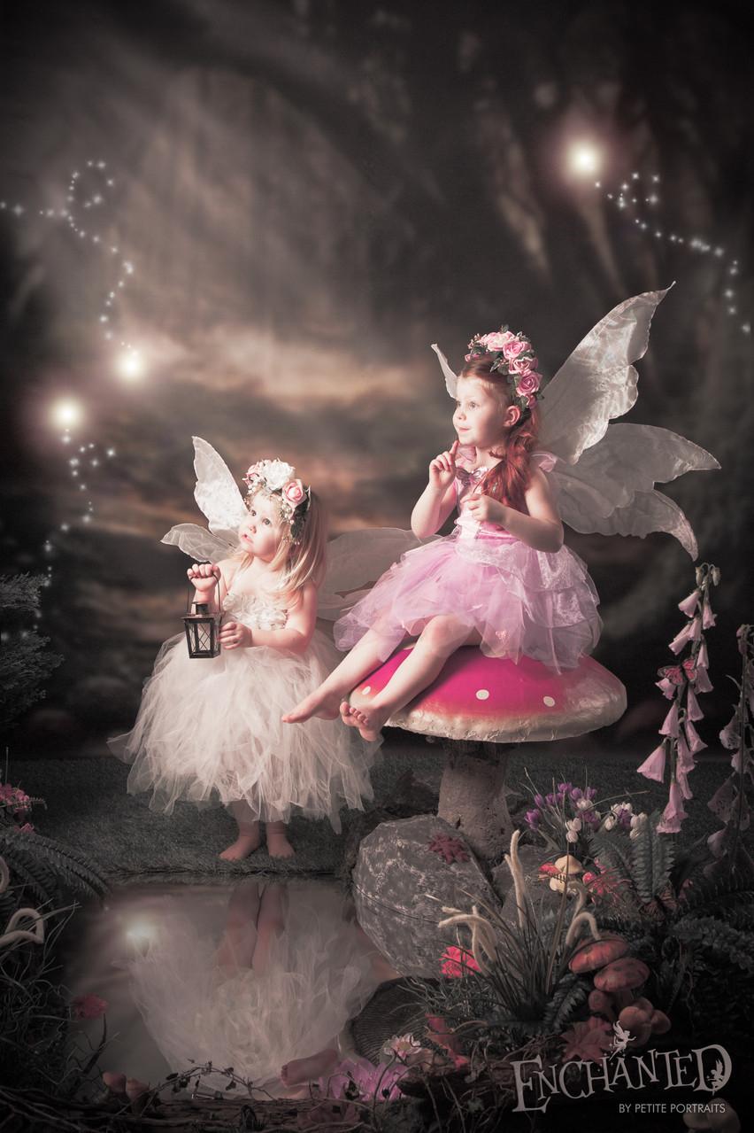 Enchanted-fairy-elf-worksop-rotherham-sheffield-photo-photoshoot-photographer-petite portraits photography-25 Petite Portraits
