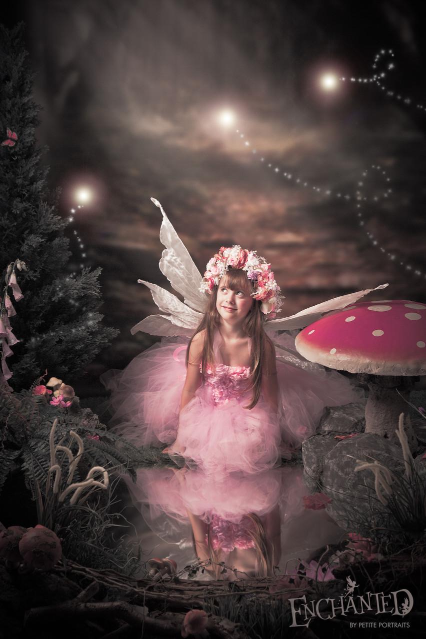 Enchanted-fairy-elf-worksop-rotherham-sheffield-photo-photoshoot-photographer-petite portraits photography-28 Petite Portraits