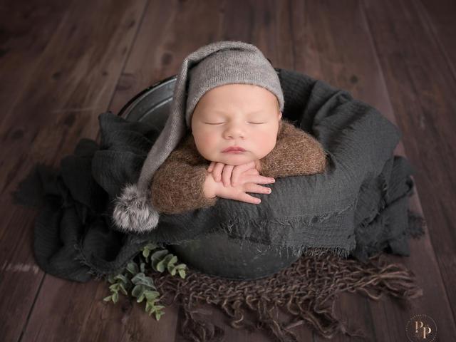 Newborn Photography Mansfield