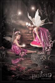 enchanted fairy-photoshoot-petite portra