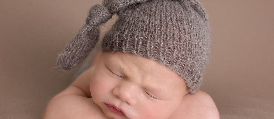When is the Best Time to do a Newborn Photography Session?
