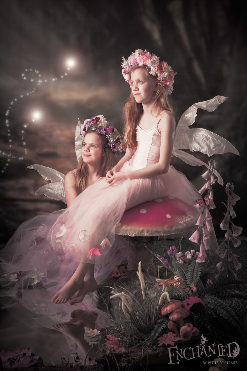 Enchanted-fairy-elf-worksop-rotherham-sheffield-photo-photoshoot-photographer-petite portraits photography-20 Petite Portraits