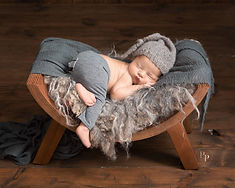Newborn Baby Photography Sheffield Donca