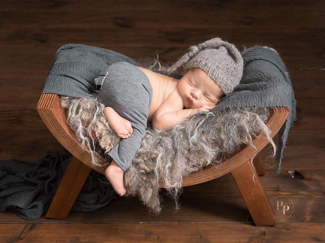 Newborn Baby Photography Sheffield