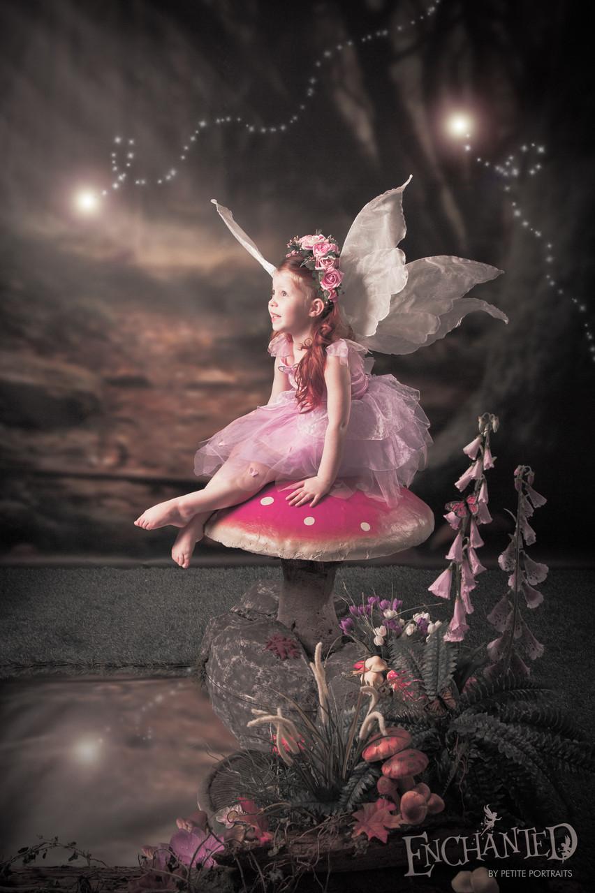 Enchanted-fairy-elf-worksop-rotherham-sheffield-photo-photoshoot-photographer-petite portraits photography-24 Petite Portraits