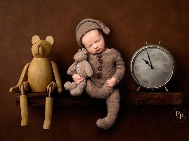Newborn Photography Sheffield
