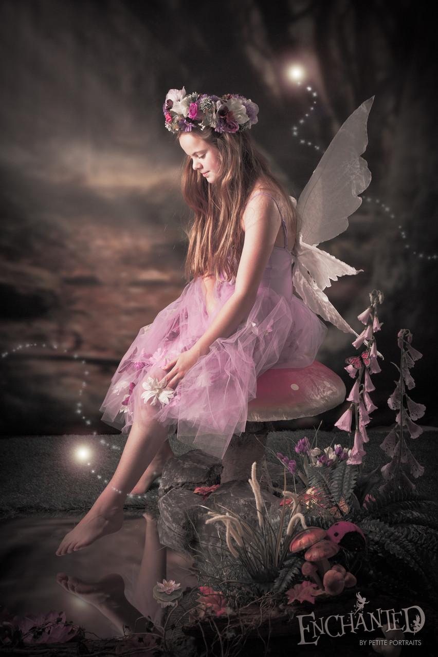 Enchanted-fairy-elf-worksop-rotherham-sheffield-photo-photoshoot-photographer-petite portraits photography-33 Petite Portraits