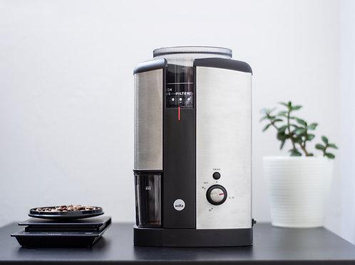 Wilfa Silver Coffee Grinder (special order)