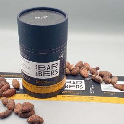 Single–Origin Peruvian Wholebean Cocoa Tea