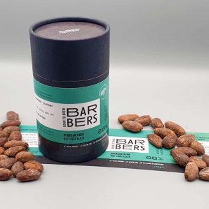 Ugandan Dark Hot Chocolate 68%