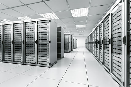 Data Centre electrical services
