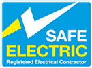Assist Electrical are Registered Electrical Contractors