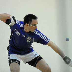 GAA World Handball Championships
